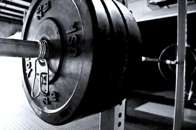 Playlist: Mračne techno selekcije za naporne treninge