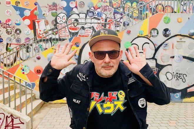''Zen Mode Kickin'', nova Westbamova stvar za Rave The Planet