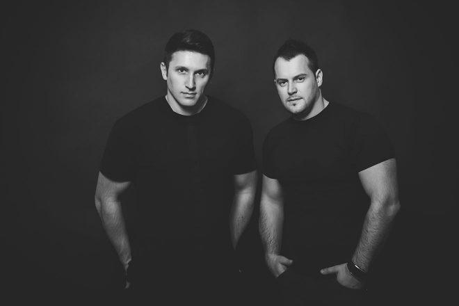 Premijera: Beogradski tech-house duo Wise D & Kobe predstavlja novu stvar
