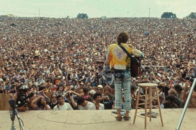 Vraća se legendarni Woodstock
