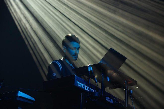 Patrice Bäumel i Mark Höffen remiksirali Woraklsa