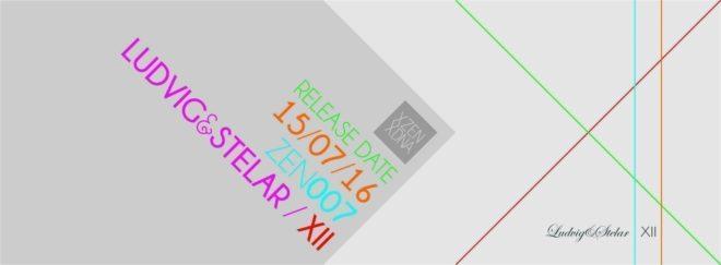 Ludvig & Stelar objavili novi album 'Twelve' 3