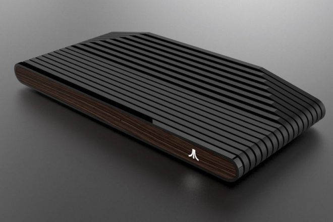 Atari je otkrio Ataribox i želimo jedan