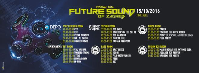 Vodimo vas na Future Sound Of Zagreb 2016! 6