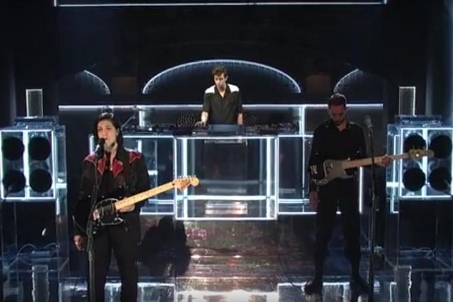 Pogledajte nastup XX-a u Saturday Night Live showu